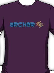 Archer - Babou T-Shirt