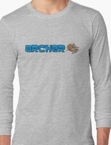 Archer - Babou Long Sleeve T-Shirt