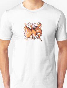 Moltres evolution  T-Shirt