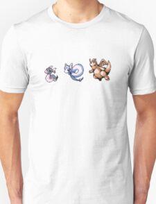 Dratini evolution  T-Shirt