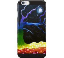 """Chakra Tree"" iPhone iPhone Case/Skin"