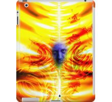 welcome to hell iPad Case/Skin