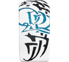 Tribal QPR iPhone Case/Skin