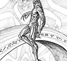 Anu-Leviathan Inter-dimensional 2013 by magnus2013
