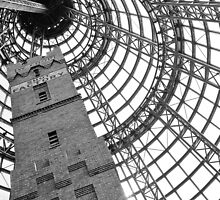 Shot Tower by RDickens