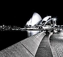 Opera House by RDickens