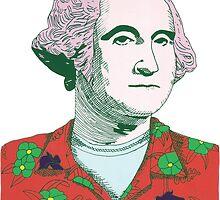 Funny Money by sixbysixart