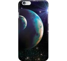 Fantasy Sky iPhone Case/Skin