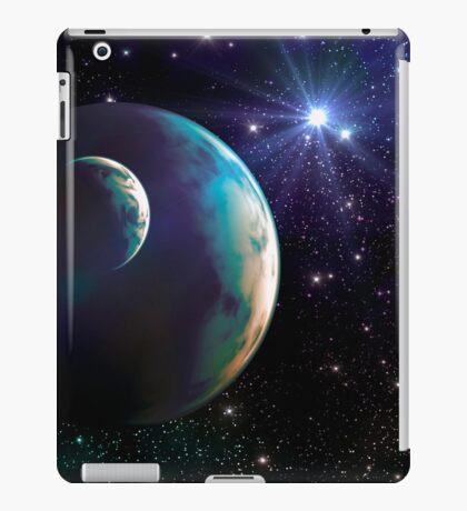 Fantasy Sky iPad Case/Skin