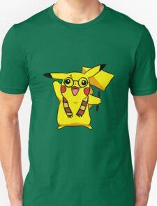 Harry Pikachu T-Shirt