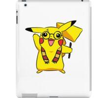 Harry Pikachu iPad Case/Skin