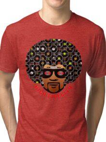 High Fidelity T-Shirt Tri-blend T-Shirt