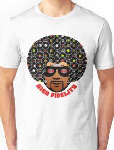High Fidelity T-Shirt Unisex T-Shirt
