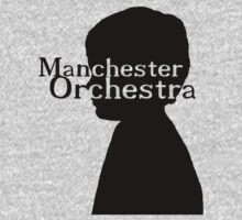 Manchester Orchestra by togetic