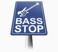 Bass Stop by Salvatore Rotolo