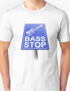 Bass Stop T-Shirt