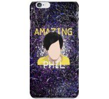 Amazing Phil Iphone case iPhone Case/Skin