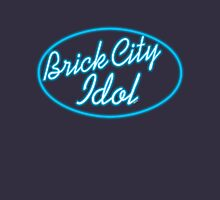'Brick City Idol' Unisex T-Shirt