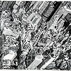 New York City by JBurriss