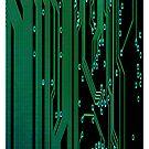 Classic Circuits by Akuma91