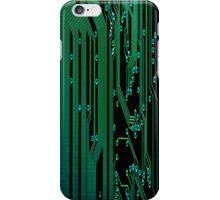 Classic Circuits iPhone Case/Skin