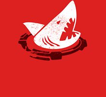 Red Sharks Unisex T-Shirt
