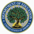 US Department of Education by GreatSeal