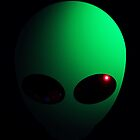 Alien by Nicklas81