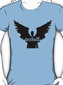 Assbutt Castiel T-Shirt