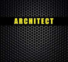 Architect by cxheart