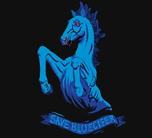 Save Bluecifer Classic  Unisex T-Shirt