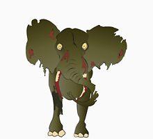 Zombie Elephant Unisex T-Shirt