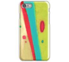 Meet me iPhone Case/Skin