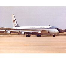 Air Force One Photographic Print