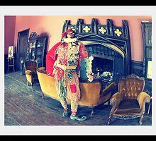 Foolish Furniture  by jollykangaroo