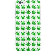 Weed Tiles iPhone Case/Skin
