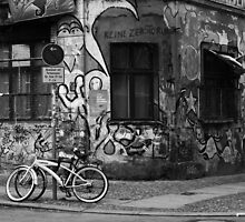 Berlin by MikeMcM