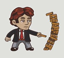 Braid Jenga T-Shirt