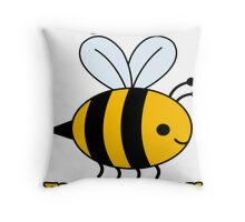 It's Elementary Throw Pillow