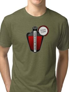 Plasmids by Ryan Industries! Tri-blend T-Shirt