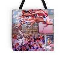 Carnival Olympics. Tote Bag