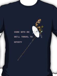 Voyage(r) to Infinity T-Shirt