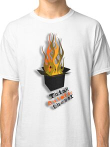 Think outside the box  Classic T-Shirt