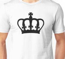 Regal Crown Unisex T-Shirt