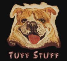 """Tuff Stuff"" kids clothing Kids Tee"