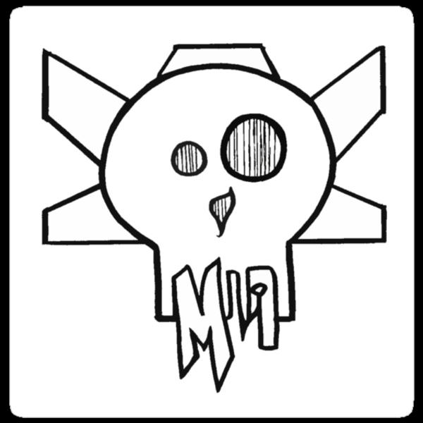 Radiate MIA by S112MIA