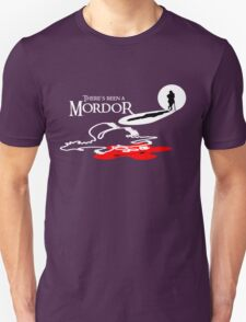 THERE'S BEEN A MORDOR T-Shirt