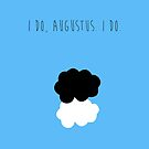 The Fault in Our Stars by smallinfinities