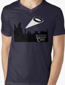 THE DARK SPRITE Mens V-Neck T-Shirt
