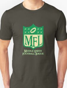 THE GREATEST GAME IN MIDDLE EARTH T-Shirt
